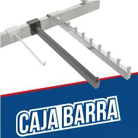 Caja Barra