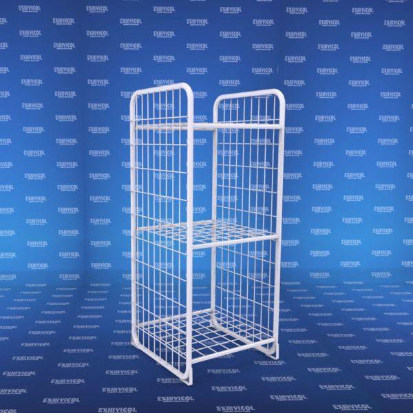 Cubo 2 niveles