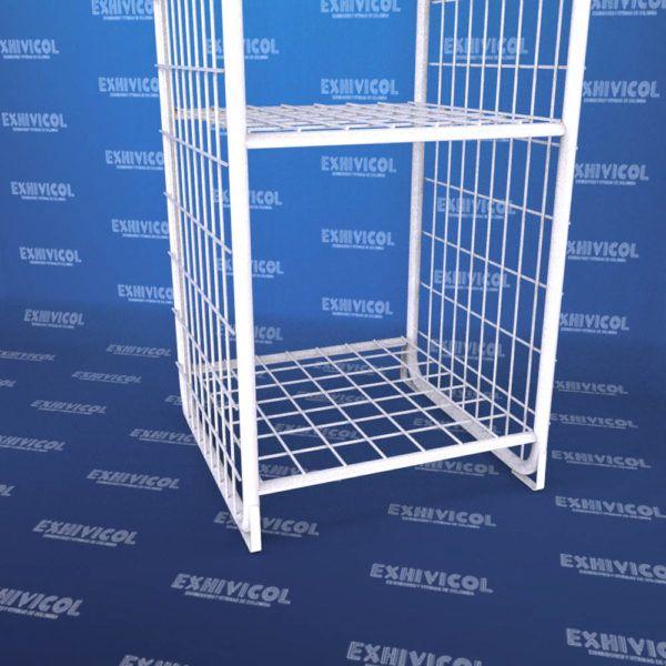 Cubo 5 niveles