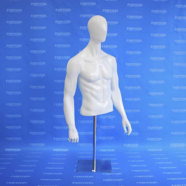 Maniquí camisero hombre 1